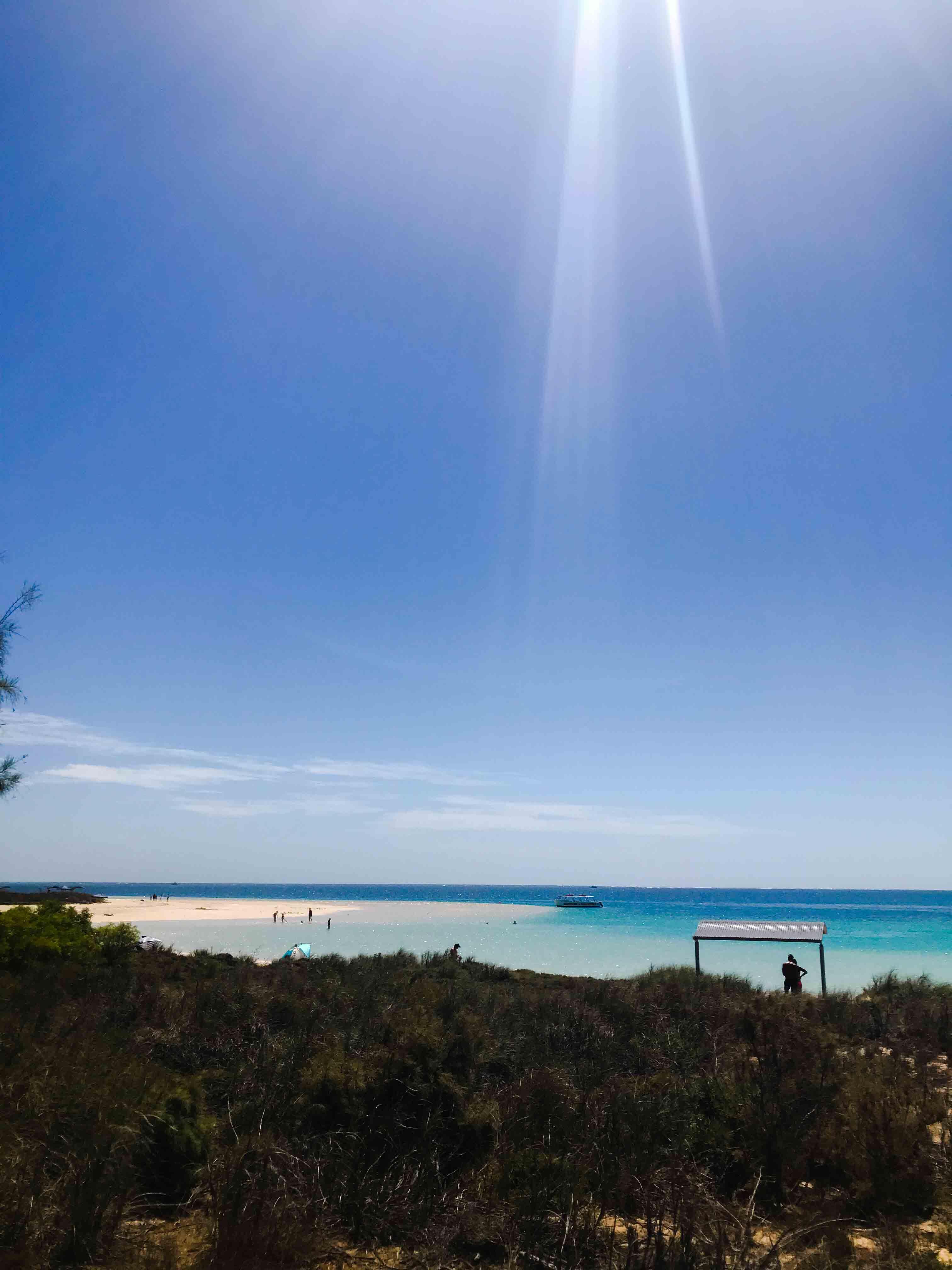 Volta ao Mundo em 80 Socos - Austrália e o capítulo da