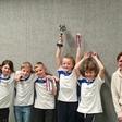 Goede prestaties bij halve finale NK schooldammen