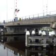 Doesmolenbrug zondagavond afgesloten vanwege werkzaamheden