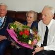 60-jarig huwelijksfeest in Langeraar