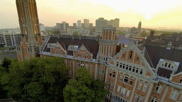 Capitale verte européenne : pourquoi la candidature de Lille fait-elle polémique ? - Groene Hoofdstad van Europa: waarom is  kandidatuur Rijsel omstreden?