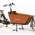 Elektrische fiets: CargoBike Cruiser Lang Steps N8 bakfiets - WANT