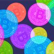 Analyse: koers Bitcoin en Altcoins rood op 2 uitzonderingen na - WANT