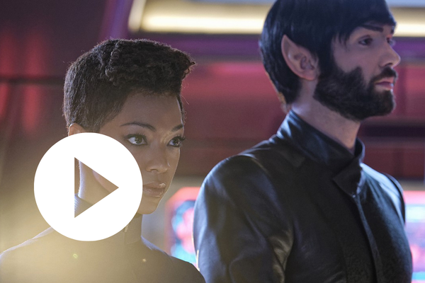 Review — 'Star Trek: Discovery' T2 (ep.81)