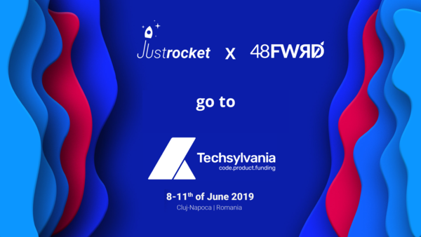 Techsylvania - the leading technology event in Eastern Europe