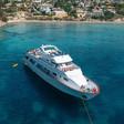 Paphos: Ocean Flyer Cruise