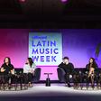 Music Execs Discuss Curation & Artist Storytelling at Billboard Latin Music Week