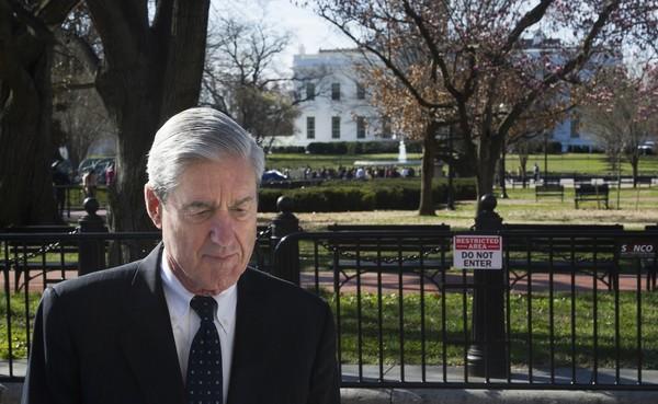Tot twee keer toe poogde Trump Mueller te ontslaan (foto: Reuters)