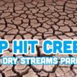 The Dry Streams Paradox