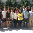 Congratulations to the Fraser Lab at CSU Long Beach