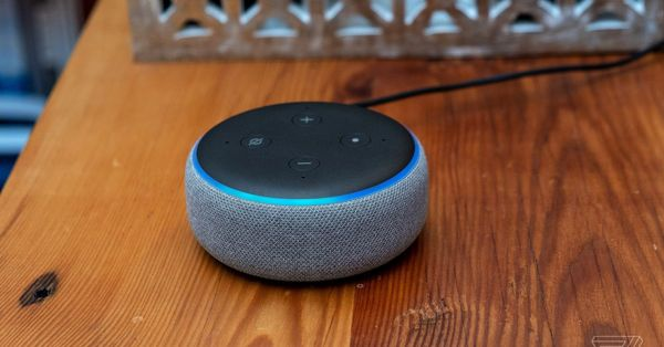 Alexa Will Soon Be Able to Read the News Just Like a Professional