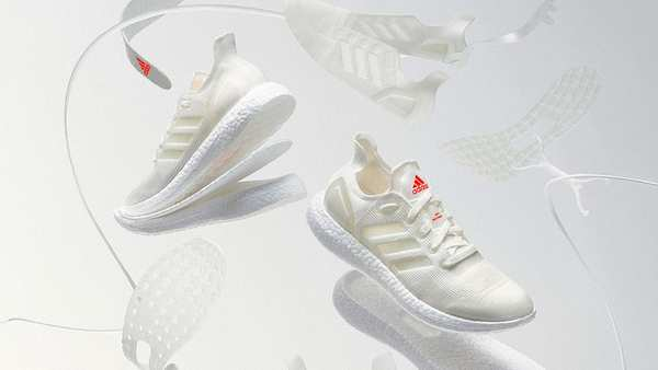 Adidas's Radical New Shoe