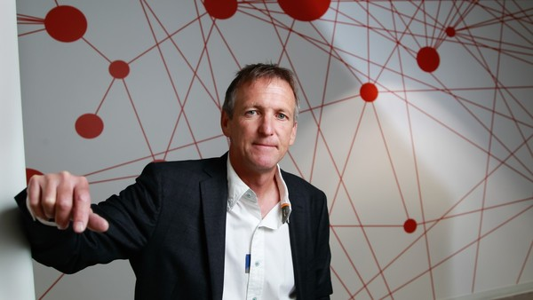 Major startup merger: Connect fuses with San Diego Venture Group, puts Mike Krenn at the helm