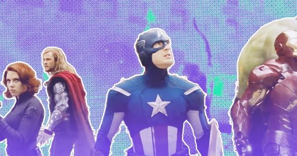 Een handleiding voor Avengers: Endgame, de ingewikkeldste filmpuzzel aller tijden