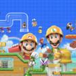 Super Mario Maker 2 komt eind juni uit - WANT