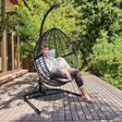 Action, Lidl en Aldi superaanbieding van de week: comfortabele hangstoel - WANT