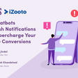 [Webinar] How Chatbots And Push Notifications Can Supercharge Your Website Conversions
