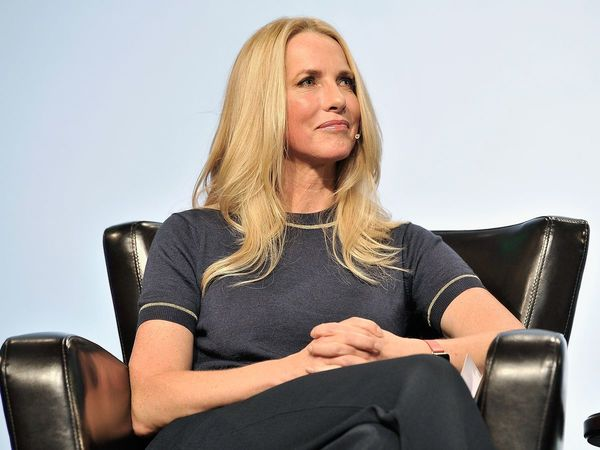 Laurene Powell Jobs' Foundation Becomes a VC Machine