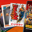 Quidd Adds Panini NBA Digital Cards and Stickers