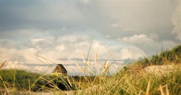 Hvide Sande - Denmarks Beautiful West Coast