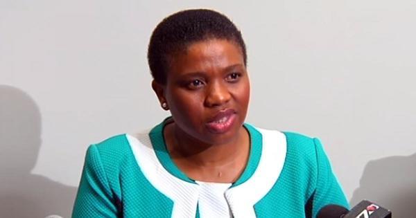 Jiba, Mrwebi fired | eNCA