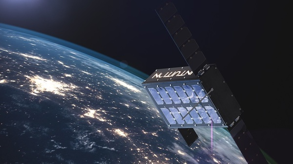 Polish space startup selects Clyde Space as subcontractor for earth observation satellite project
