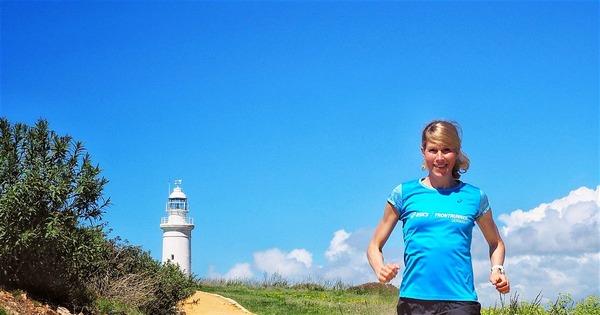 Zypern Marathon: Sonne, Laufen, Spass
