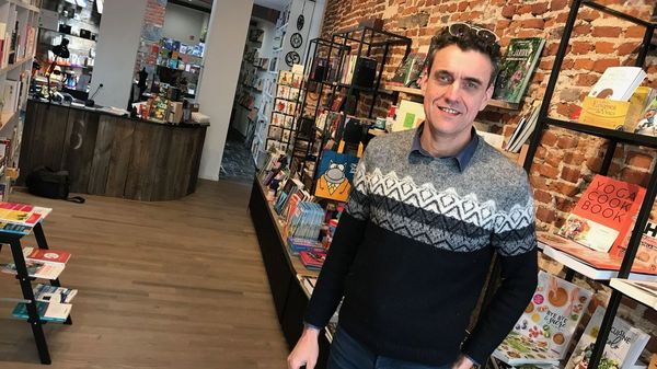 Des libraires indépendants qui se réinventent - Onafhankelijke boekhandels zoeken naar tweede adem