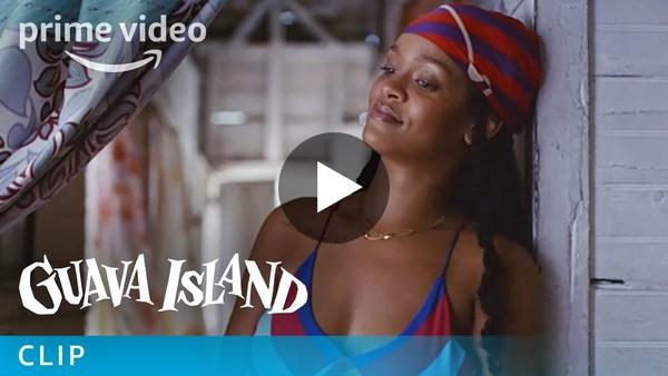 Guava Island - Clip: Deni and Kofi | Prime Video