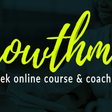 Join me for the GrowthMap Coaching Program that starts on 4/30!