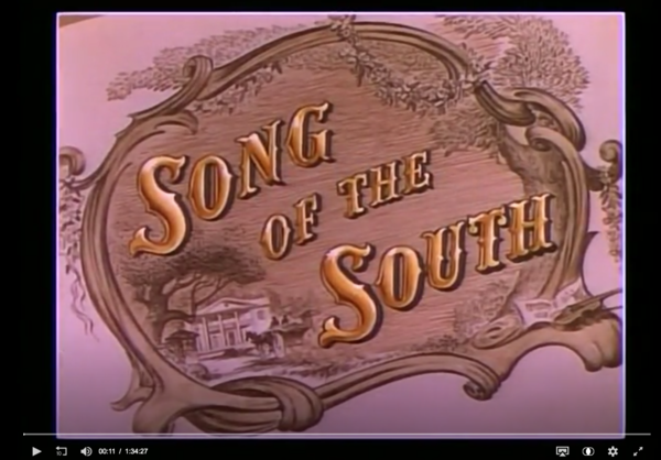 Song of the South | Internet Archive