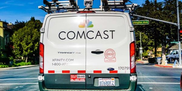 Comcast usage soars 34% to 200GB a month, pushing users closer to data cap