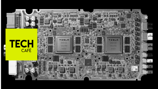 Processeurs Tesla, robotaxis, et mobilité de demain