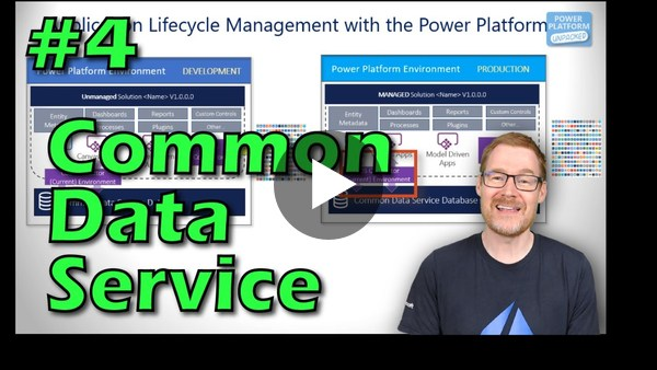 CDS & This Person Does Not Exist - Power Platform Unpacked #4