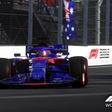 F1 2019 brengt de F2; Max Verstappen komt op de cover - WANT