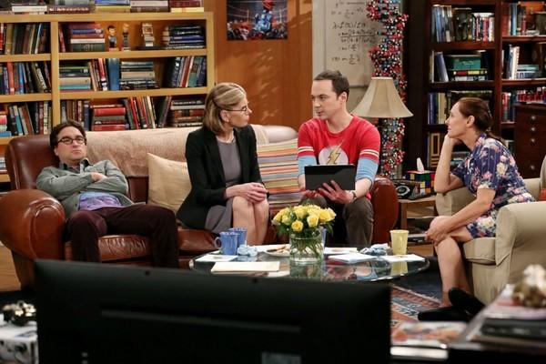 'The Big Bang Theory' tiene tres personajes secundarios imprescindibles