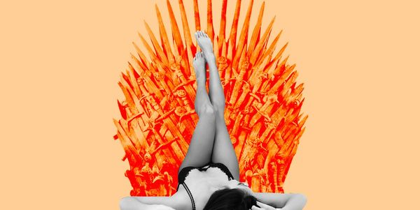 Game of Thrones sex scenes naspelen! Leuk!