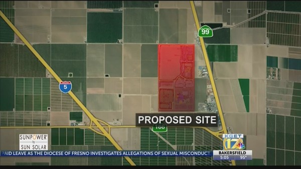 Massive hotel-casino project one step closer to breaking ground in Kern County