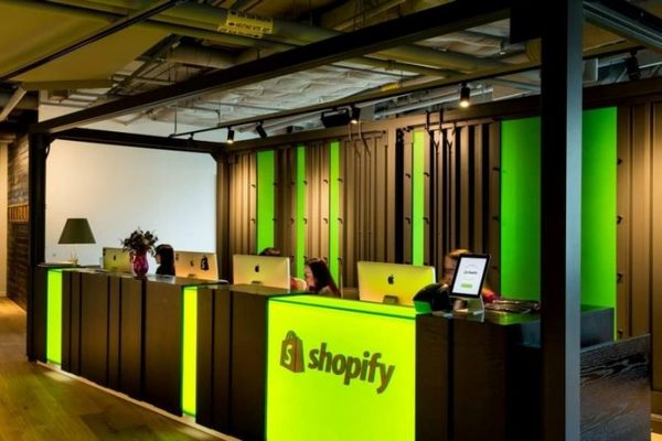 Shopify expands native ad options for online marketing