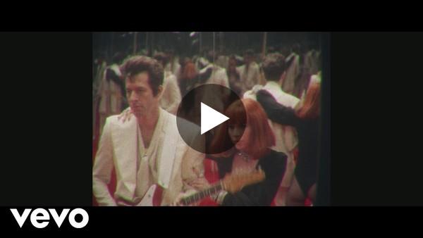 Mark Ronson - Late Night Feelings (Official Video) ft. Lykke Li