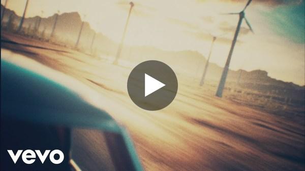 Bruce Springsteen - Hello Sunshine (Lyric Video)