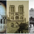 A Cathedral That Defined a City: 20 Rare Photographs of Notre Dame From the 19th Century