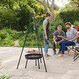 Action, Lidl en Aldi superaanbieding van de week: swing grill - WANT