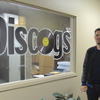 Discogs Founder Kevin Lewandowski Interviewed