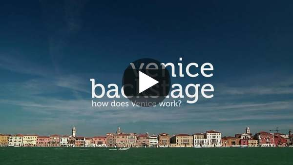 Venice Backstage. How does Venice work? on Vimeo