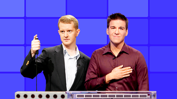 The Battle For 'Jeopardy!' Supremacy