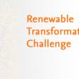 Renewable Transformation Challenge