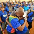 """Democratic Alliance on Twitter: """"Limpopo is buzzing! Leader @MmusiMaimane has arrived in Thabazimbi. The people of Limpopo have been desperately looking for change. We are here to present our #PeoplesContract that will ensure that we fulfill our promise to deliver better services to the people.… https://t.co/thvkq9o6aQ"""""""
