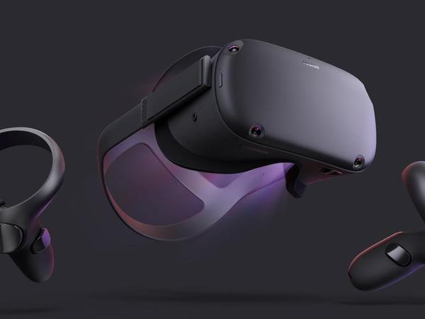 Facebook primes the Oculus Quest for business use cases
