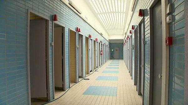 A Lille-Fives, les derniers bains-douches de la région ont fermé - Laatste publieke douches van regio gesloten in Lille-Fives
